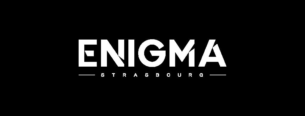 ENIGMA Strasbourg logo