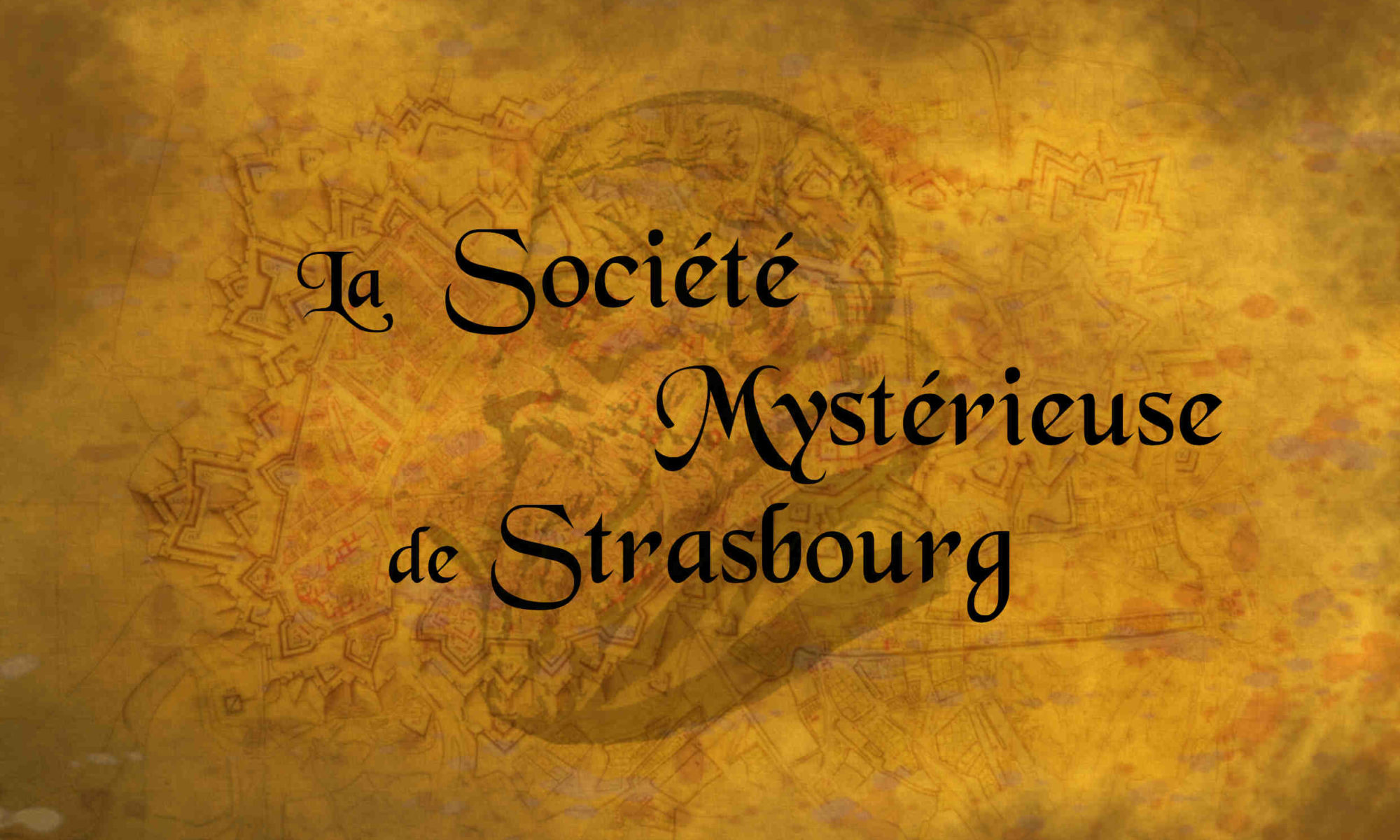 Société Mystérieuse de Strasbourg